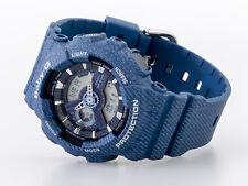 Casio Baby G BA-110DC-2A2ER blau