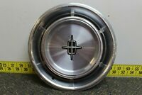 """OEM Ford 15"""" Hub Cap Wheel Cover 676 D0VY1130A 1970-73 Lincoln Town Car  (724)"""