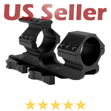 "VITO Tactical QD 30mm & 1"" Optic Scope MONO Mount Aluminum Picatinny"