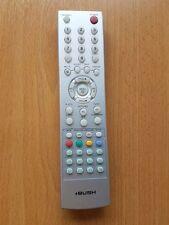 ORIGINAL BUSH RR3600B MANDO A DISTANCIA TV