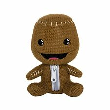 Sackboy Sony Playstation  Stubbins Plush Doll Game Merchandise