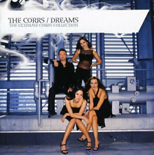 The Corrs - Dreams: the Ultimate Collection CD (2006)