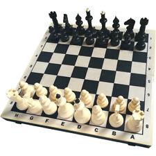 Schach Spiel Schachspiel Brettspiel Schachbrett ??????? Chess 40 x 40 x 3 cm