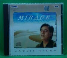 Mirage Jagjit Singh CD 1996 (a38) Folk World India