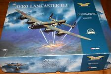 Corgi AA32603 1:72 Avro Lancaster B.1 no 44 Rhodesia Sqn RAF 1942