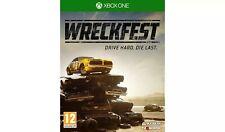 Wreckfest Xbox One Microsoft Game
