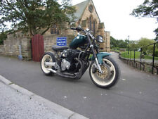 Brakes Handlebars/Clip Ons Suzuki Motorcycles & Scooters