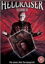 Hellraiser 7 - Deader (DVD)
