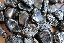*ONE* Tektite Tumbled Stone 30-40mm QTY1 China Healing Crystal Reiki Astral