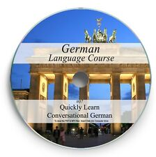 Learn to Speak German - Language Course - 66 Hrs Audio MP3 +9 Books PDF on DVD 7