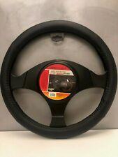 105x60mm Nero balikha 2x Coprivolante In Gomma Universale Con Coperchio Antipolvere Per Auto Con