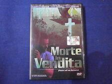 MORTE IN VENDITA - FILM IN DVD ORIGINALE - visitate COMPRO FUMETTI SHOP
