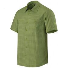 356e5c11e2e0bf Kurzarm Herren-Freizeithemden & -Shirts aus Polyester mit Stehkragen ...