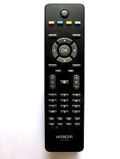 HITACHI TV REMOTE CONTROL RC1205B for 32LD30U 32LD30UA 32LD30UB L32VP03U