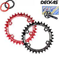 DECKAS 96BCD-S 32-38T Cycling Chainring Narrow Wide Single MTB Bike Chianwheel