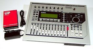 🔥【SWEET】Yamaha AW1600 16-Track Mixer/40GB HDD Recorder/CD Burner! P/S💥GUARANTY