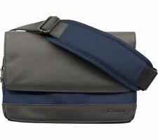 Genuine Canon SB100 Camera Case Shoulder Bag - Blue/Black