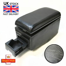 Universal Armrest Centre Console Fits Mercedes Cls G Glk R Vaneo Vito W201