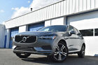 2019 Volvo XC60 T6 Momentum HK Audio Adaptive Cruise Blind Spot  Lane Keeping Leather Pano Moon Roof Loaded