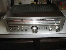 KENWOOOD KR-5010 VINTAGE 70'S AM/FM STEREO RECEIVER