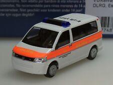 Rietze VW T5 GP 2010, DLRG Essen - 53426 - 1:87