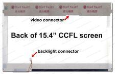 """PANTALLA PORTÁTIL LP154W01(TL)(D2)  B154EW08 LCD de 15.4"""" ASUS F5R"""
