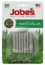 Jobes 150 Pack, 16-2-6, Fern & Palm Plant Spike