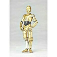 STAR WARS C-3PO  Figure Complex: REVO No.003 Kaiyodo Japan