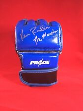 Kevin The Monster Randleman Signed Pride FC Fight Glove MMA  Autograph