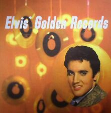 Elvis Presley - Elvis Golden Records LP - RUM2011106
