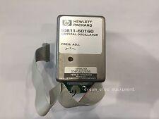 HP/Agilent 53131A-53132A-53181A-010 High Stability Timebase Option 10811-60160