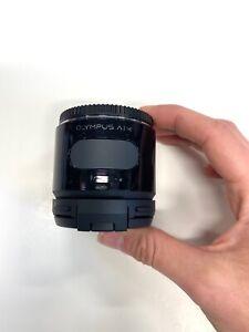OLYMPUS AIR A01 Micro Four Thirds M43 Camera Body (Black)
