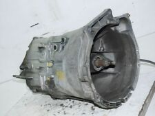 Getriebe Schaltgetriebe HMW BMW 5 (E39) 528I