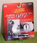 DIE CAST METAL JOHNNY LIGHTNING JAMES BOND 007 JAMES BOND DR NO 57 CHEVY BEL AIR