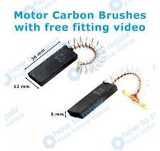 NEFF Motor Carbon Brushes W5340X0GB/20 W5340X0GB/24 W5340X0GB/26 W5420X0GB/14