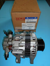 Alternatore revisionato Kia Sorento 2.5 CRDi 2002-> 37300-4A110 Sivar