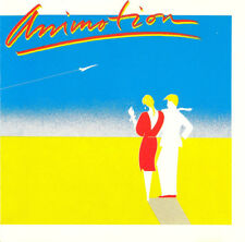 Animotion : Animotion CD (2009) ***NEW***