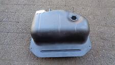 Fiat 124 Coupe Sportcoupe Fuel Petrol Tank Reservoir essence 66 - 75