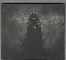 STORMNATT - the crimson sacrament CD