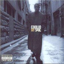 Coolio: My Soul Explicit Lyrics Audio Cassette