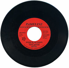 """TONY HESTOR  """"DOWN IN THE DUMPS""""     NORTHERN SOUL CLASSIC SOUND"""