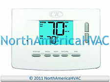 Braeburn 3220 Digital Furnace Ac Hp Thermostat 3H/2C 3 Heat 2 Cool