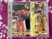 OLIVIA NEWTON-JOHN - Angel In The Morning - CD ALBUM - Import