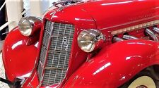 1930s Car InspiredBy Mercedes Sport 1 Vintage Concept Dream 12 Sl Exotic 18 300