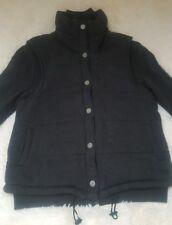 Calvin Klein 2in1 Sweatshirt/Jacket Size S ( UK 8-10 ) RRP £165