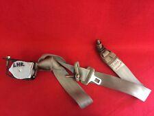 Honda Odyssey RA 04/00-06/04 Left Hand Rear / Passenger Seat Belt