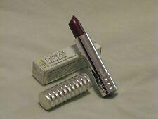 Clinique Different Lipstick 'Plum Brandy' Beautiful Warm Plum NIB Full Size