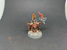 Warhammer AoS Fyreslayers Runesmiter 02