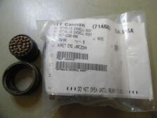 ITT Cannon 71468 KPT06J16 Endbell Assembly Connector Kit