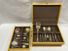 WALLACE STERLING SILVER FLATWARE (UD1003325)